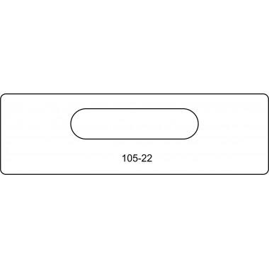 Скрытая петля 105-22