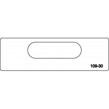 Скрытая петля 109-30 AGB 2.0