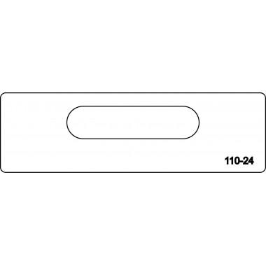 Скрытая петля 110-24 Anselmi, kubica 1000, Morelli