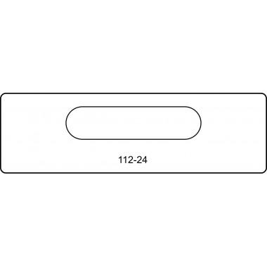 Ответная планка 112-24