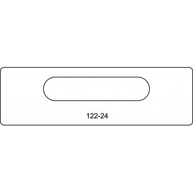 Ответная планка 122-24