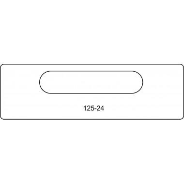 Скрытая петля 125-24