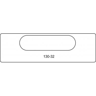 Скрытая петля Morelli 130-32, Kubica 6300