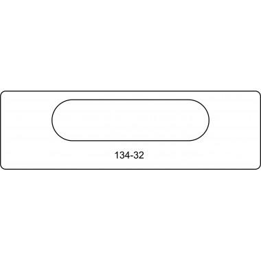 Скрытая петля 134-32 Anselmi 501