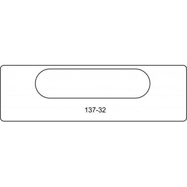 Скрытая петля 137-32