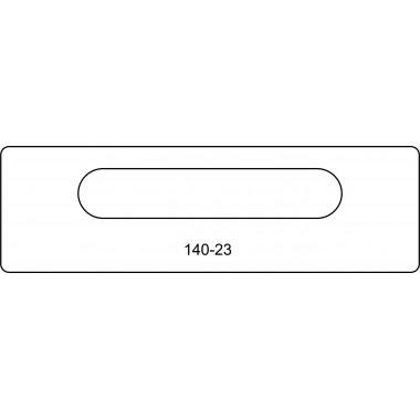 Скрытая петля  140-23 Kubica