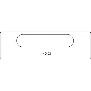 Скрытая петля 140-28