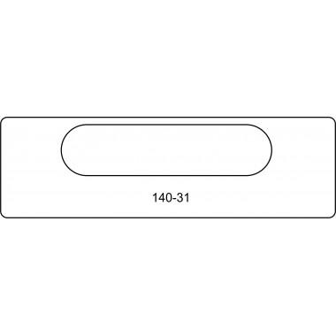 Скрытая петля 140-31