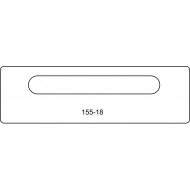 Скрытая петля 155-18