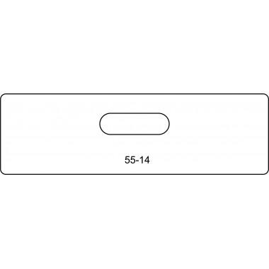 тело скрытой петли 55 - 14 Kubica 6100