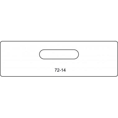 Скрытая петля 72-14 Kubica 6100