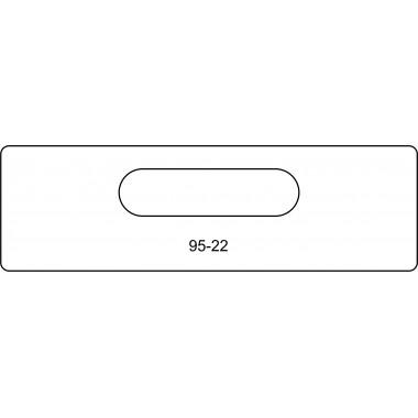 Скрытая петля 95-22 Kubica 6900