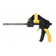 Струбцина быстрозажимная пистолетная 150мм